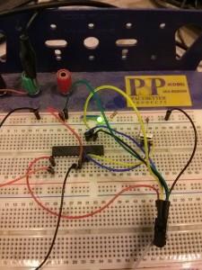 Barebones Arduino Test